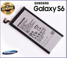 GENUINE ORIGINAL SAMSUNG BATTERY EB-BG920ABE FOR GALAXY S6 S VI 2550mAh G920