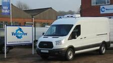 Transit Commercial Vans & Pickups with Driver Airbag