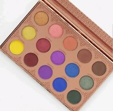 NEW Eyeshadow Palette Bh Cosmetics Its My Raye Raye ItsMyRayeRaye