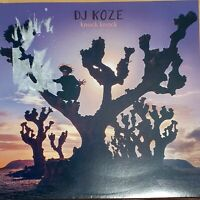 "DJ Koze : Knock Knock Vinyl 12"" Album"