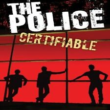 Police: Certifiable [3 Discs] (2008, Blu-ray NEUF)3 DISC SET