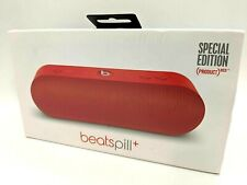 New Beats by Dr. Dre Beats Pill+ Portable Wireless Speaker -NJ1180