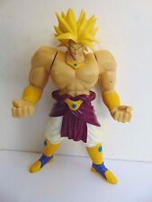 "1996 Dragon Ball Z: The Saga Continues - 7"" Super Saiyan Broly Action Figure"