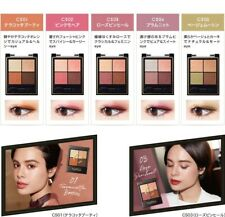 Made in JAPAN Noevir Excel Real close shadow eye shadow