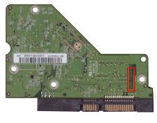 PCB Controlador 2060-771640 wd15eads-00p8b0 DISCO DURO electrónica
