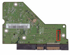 PCB Controller 2060-771640 WD15EADS-00P8B0 Festplatten Elektronik