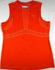 Columbia - Women Omni-Freeze Ice Sportswear Company - Sweat Activated Cooling