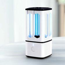 UV Light Sanitizer Portable Ultraviolet Sterilizer, Disinfection Germicidal Lamp