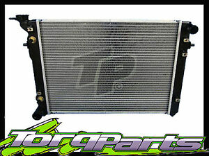 RADIATOR AUTO V6 3.8L SUIT VN VP VQ VR VS COMMODORE HOLDEN AUTOMATIC