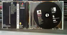 Front mission alternative  PlayStation NTSC JAP