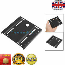 "2.5"" to 3.5"" hdd/ssd disque dur support de montage rail adaptateur case uk"