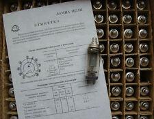 8x 1C21P / DY86 / 1S2 / 1S2A Soviet USSR High-Voltage kenotron Lot 8pcs