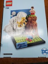 LEGO #77906 DC WONDER WOMAN (255 PCS) SPECIAL LIMITED EDITION SEALED *IN HAND*