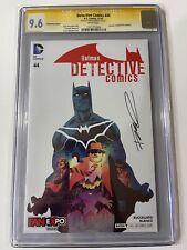 Detective Comics #44 Fan Expo Canada 2015 CGC 9.6 Exclusive Convention Edition