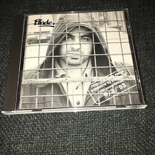 BLADE The Lion Goes From Strength To Strength RARE CD FIRST PRESS Prodigy Hijack