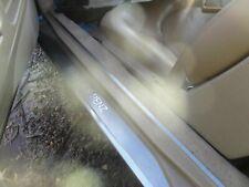 MERCEDES R129 SL - CARPETED SILL COVERS X 2 - BEIGE MUSHROOM COLOUR