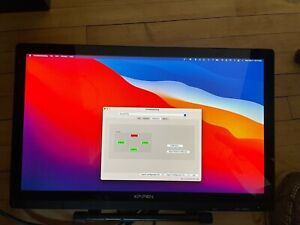 XP-PEN Artist22 Pro Drawing Pen Display 21.5 in Graphics Monitor 1920x1080 FHD