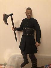 1/6 Custom Ragnar Lothbrok Viking Figure
