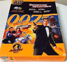 James Bond 007 Action Man TOMORROW NEVER DIES Ltd. Ed. 1999 NEW