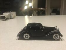 New Listing1/43 Franklin Mint 1946 Jaguar Mark Iv World's Greatest Cars