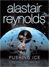 Pushing Ice (GOLLANCZ S.F.)-Alastair Reynolds