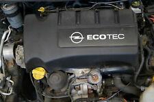 1,3 CDTI 55 KW Motor Gebrauchtmotor Z13DTJ Opel Corsa D Meriva A Combo C