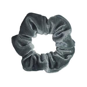 Women Girl Hair Scrunchies Velvet Elastic Hair Bands Scrunchy Rope Ties