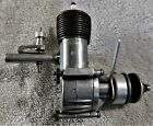 OHLSSON & RICE/O&R 23 PISTON ENGINE FOR MODEL AIRPLANES FOR PARTS OR REPAIR