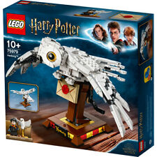 Lego 75979 Harry Potter Hedwig Building Set