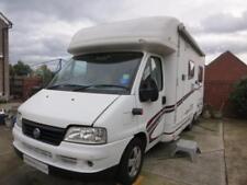 Fiat Under 7' 2 Sleeping Capacity Campervans & Motorhomes