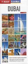 Insight Flexi Map Dubai *FREE SHIPPING - NEW*