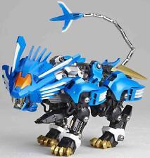 Revoltech Yamaguchi 093 Zoids Blade Liger Action Figure
