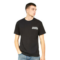 Suicidal Tendencies - Cyclone Logo T-Shirt Black