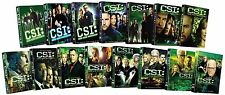 CSI: Crime Scene Investigation: Complete TV Series Seasons 1 - 15 Box/DVD Set(s)