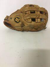 Wilson A2160 Pro -back Baseball Glove Mitt Jim Catfish Hunter Ach2170