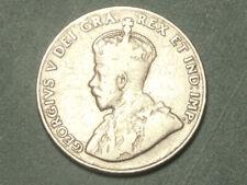 1926 far Canada 5 cents