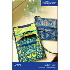 """INDYGO JUNCTION """"TABLE TOTE"""" Sewing Pattern"""