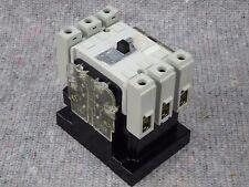 AEG Schütz LS 57  910-337-351-00  910-337   Steuerspannung 230VAC    400V 30kW