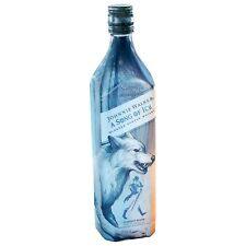 Johnnie Walker Song of Ice Game Of Thrones Scotch Whisky 700ml