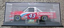 REVELL JIMMY HENSLEY CUMMINS DODGE RAM TRUCK RICHARD PETTY 43 1/24 STP RACING