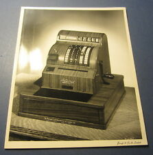 Old Vintage c.1950's - NATIONAL CASH REGISTER Co. of Canada - PHOTO