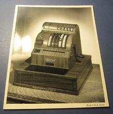 Old Vintage c.1950's - NATIONAL CASH REGISTER Co. of Canada - PHOTO