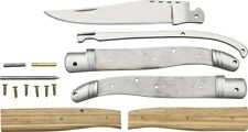 Miscellaneous--Knifemaking Kit