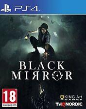 Koch Media Ps4 Black Mirror 1024496