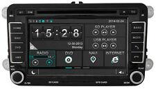 Logiciels GPS pour véhicule VW