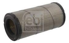 FEBI BILSTEIN Luftfilter 33770 Filtereinsatz für IVECO DAILY 4 3 Kipper Bus Pick