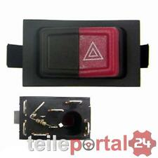 Interruptor de luz intermitente de advertencia Man VW CADDY I DERBY GOLF 1 JETTA