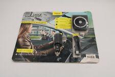 Jabra Tour Bluetooth In-Car Speakerphone Hands Free Receive package damage new