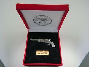 Colt Walker 1847 revolver miniature replica