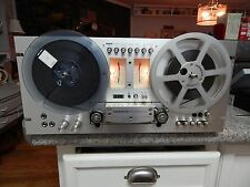 "Pioneer RT-707 Rack Mount 7"" Reel to Reel Tape Recorder"